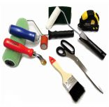 Flat Roof Installation Tools