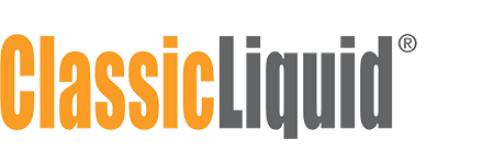 ClassicLiquid Logo (Standardised Left)