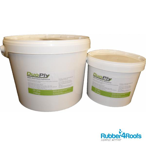 DuoPly Waterbased adhesive WBA