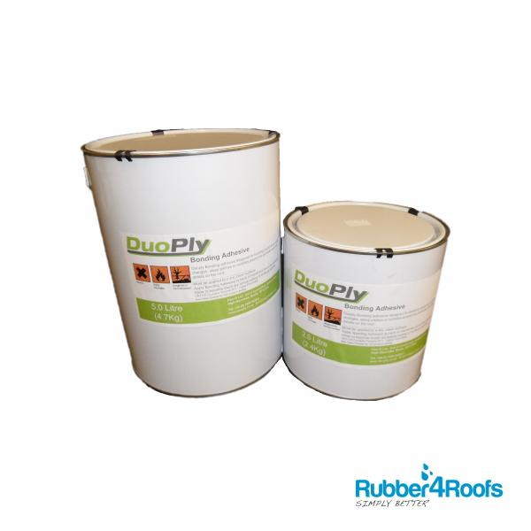 DuoPly Contact Bonding Adhesive