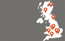 We've trained installers from all over the UK!