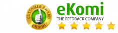 Our Customers have awarded us 5-Stars for customer service!!