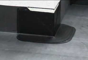 How To Waterproof An External Corner On An Epdm Rubber