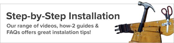 Installation Guides - Advert Banner