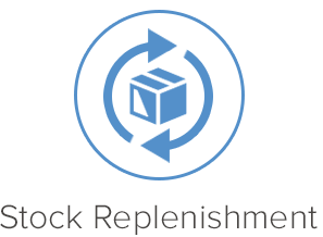 Stock Replenishment Title Image