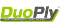 DuoPly Logo (Standardised Left)