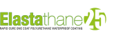 Elastathane Logo (Standardised Left)