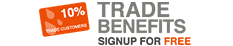 Register for your Trade Account