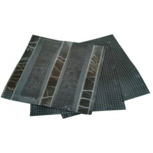 Walkway Pads And Promenade Tiles For Flat Roofs