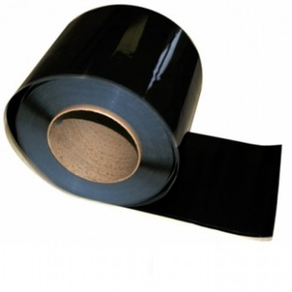 9 Inch Elastoform Uncured Epdm Tape Rubber4roofs