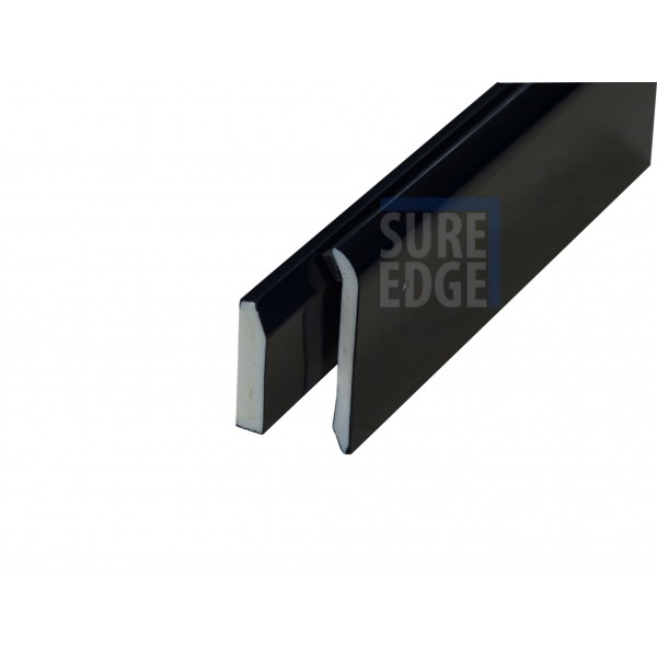 Sure Edge Gutter Drip Trim Rubber4roofs