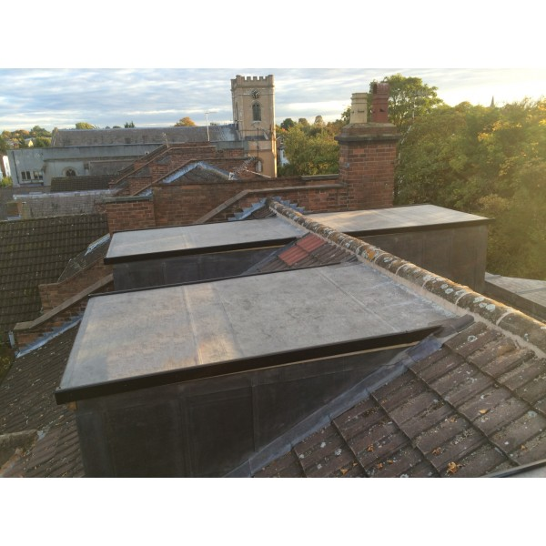 Epdm Dormer Rubber Roof Kits Rubber4roofs