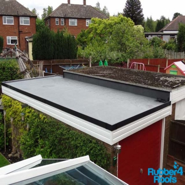 Classicbond 174 One Piece Epdm Rubber Roof Covering 1 20mm