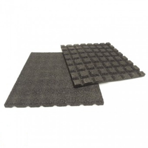 Promanade Rubber Tiles For Balconies Rubber4roofs