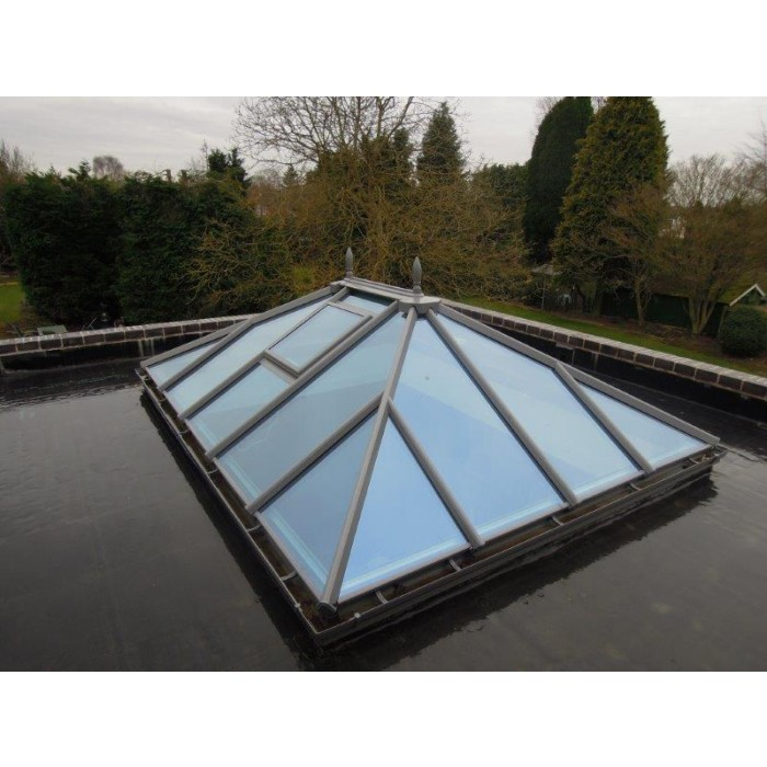 Orangery Epdm Roof Kit 6 X 3 Rubber4roofs