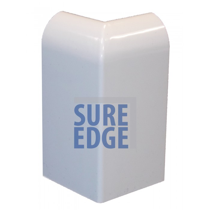 Sure Edge Corner Rubber4roofs