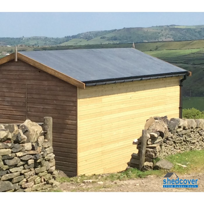 Shed roof images galleries with a bite for Roofing material options