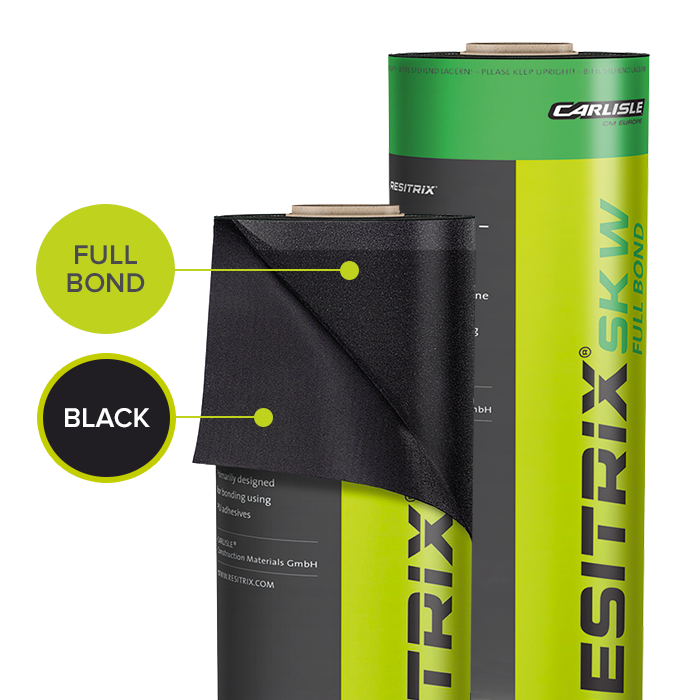 Resitrix SKW Full Bond from Rubber4Roofs