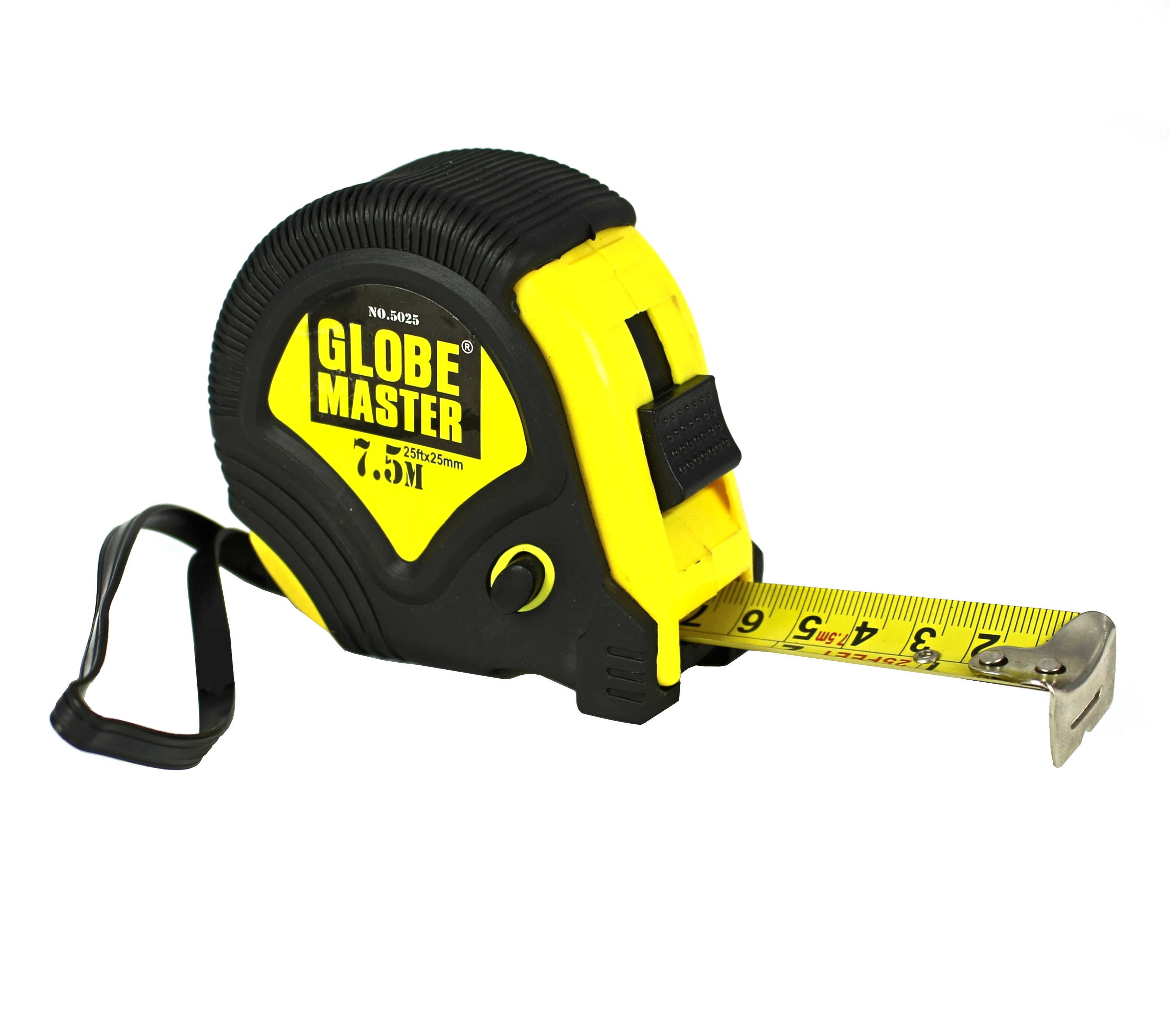 Tape Measure 7 5m Rubber4roofs