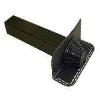 Horizontal Outlet 100mm