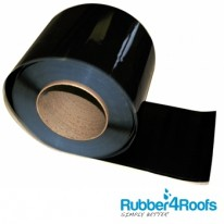 9 Inch Elastoform Uncured EPDM Tape from Rubber4Roofs