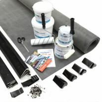 Garden Room Roof Kits