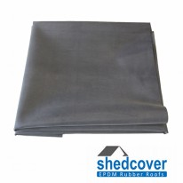 Shedcover Rubber Membrane 1.20mm for Shed Rubber Roofs from Rubber4Roofs