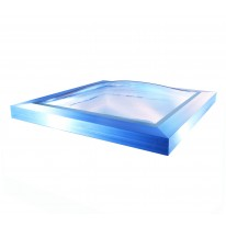 Mardome Ultra Dome Roof Light Double Skin (Dome Only)