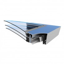 Mardome Ultra Roof Light Triple Skin (Dome Only)