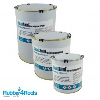 Rubber Roofing Contact Adhesive