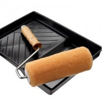LG Harris Professional Sheepskin Roller Set