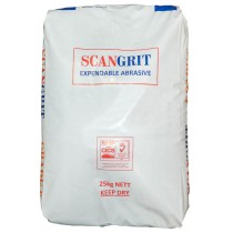 Antislip ScanGrit