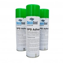 Sprayable Contact Bonding Adhesive 500ml