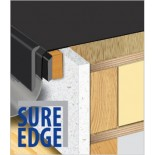 Sure Edge Gutter Drip Trim 2.5M