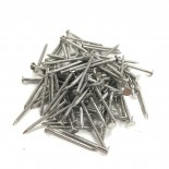 30mm Stainless Steel Fixing Pins (50 Pack)