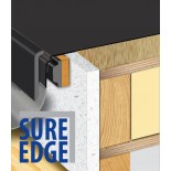 Sure Edge Gutter Drip Trim